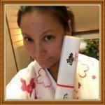 生島マリカは清原和博の元カノで背中の刺青や薬で逮捕の噂?