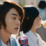ファンタCMの最新キャストは?ボイパ女性と菅田将暉がラップ披露