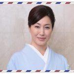 高島礼子の7月ドラマは中止で打ち切り!高知東生と離婚し引退へ