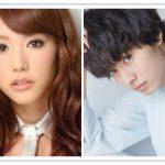 桐谷美玲が山崎賢人とキスシーン!月9ドラマで顔むにチュー?