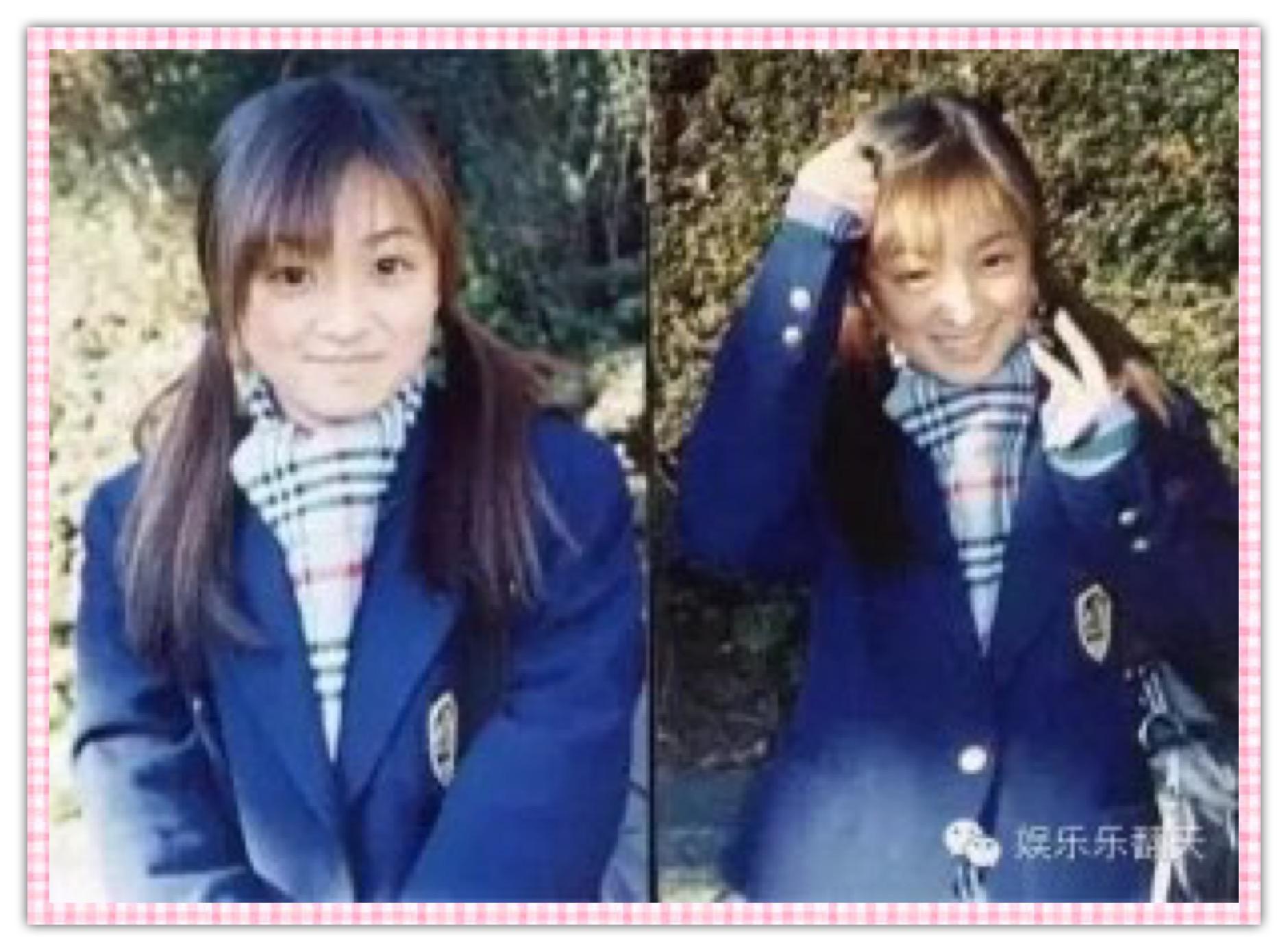 そして最新の画像として話題となっているのが現在中学生の心美ちゃんと思われる1枚の画像可愛らしく木村拓哉さんの面影がありますね!
