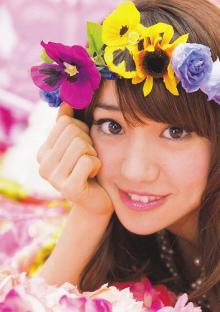 ⇨大島優子のインスタ5月6日って?じゃんじゃんや17画像の意味は?