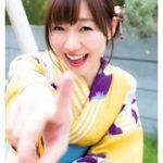 須田亜香里のフラッシュ画像がヤバすぎる!一線越えた写真集が話題
