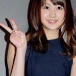 浜田翔子の解禁はなぜ?FLASH袋とじ画像の肉体美がヤバイと話題