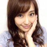 中川裕子のFLASH画像は袋とじ!最新写真集やDVDの中身とは?
