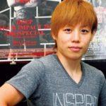 浜崎朱加のタトゥー画像は?入場曲は誰が歌ってる?【プロフィール】